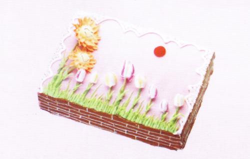 糕点A系lie——蛋糕