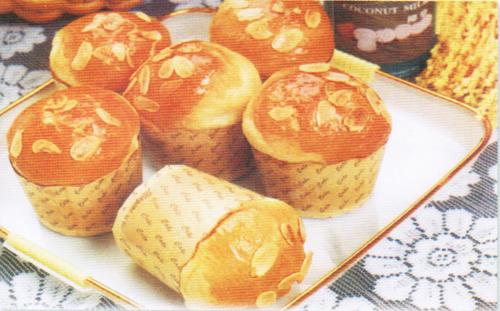 糕点B系列——面包