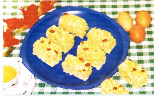 糕点D系列——饼